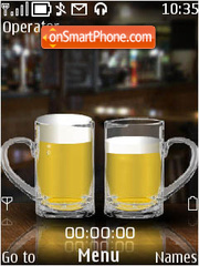 Beer! Theme-Screenshot