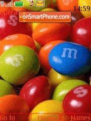 Colorfull M&S theme screenshot