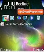 Colorfulam theme screenshot
