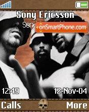 Cypress Hill es el tema de pantalla