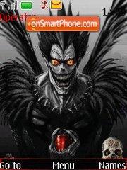 Death Note 666 es el tema de pantalla