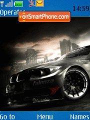 Speed Themes theme screenshot