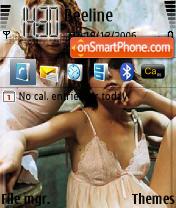 Tatu theme screenshot