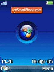 Windows 7 2 Theme-Screenshot