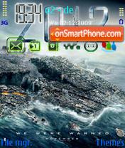 2012 02 es el tema de pantalla
