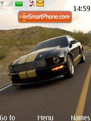 Shelby2 theme screenshot