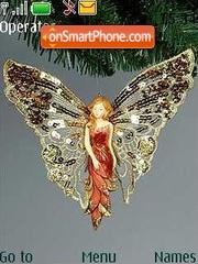 Скриншот темы Ornament
