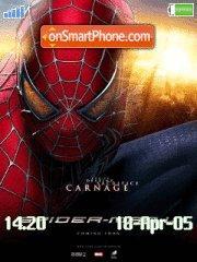 Spiderman 2 es el tema de pantalla