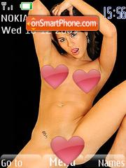 Shyla Jenning theme screenshot