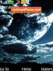 Moon2 theme screenshot