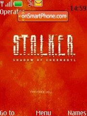 Stalker2 tema screenshot