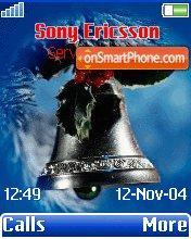The Bell es el tema de pantalla
