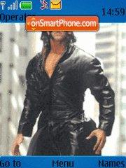 Krissh Indian Movie theme screenshot