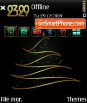 BlackXmax Theme-Screenshot