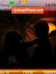 Love-hot Theme-Screenshot