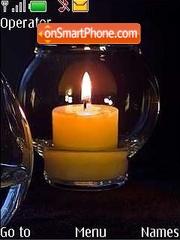 Candle theme screenshot
