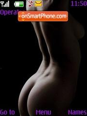 BodyArt 002 es el tema de pantalla