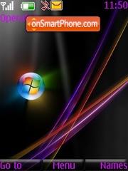 Win 7 Nokia es el tema de pantalla