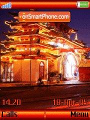 Chinatown es el tema de pantalla