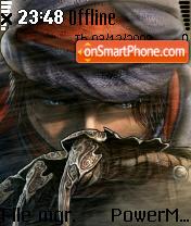 Prince Of Persia 08 es el tema de pantalla