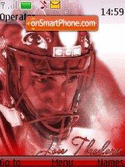 Best Goalkeepers NHL theme screenshot