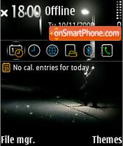 Tears 04 theme screenshot