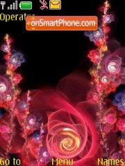 Poppy theme screenshot