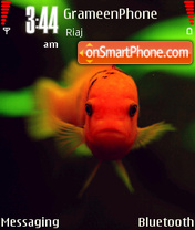 Nemo theme screenshot