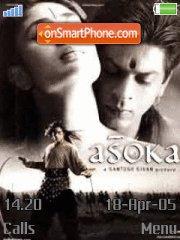 Asoka es el tema de pantalla