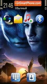 Avatar 06 es el tema de pantalla