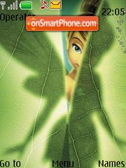 Скриншот темы Fairy Tales