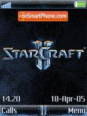 Starcraft 2 es el tema de pantalla