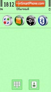 Color 04 tema screenshot