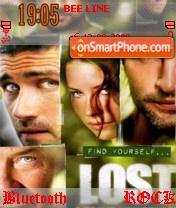 LOST 2 es el tema de pantalla