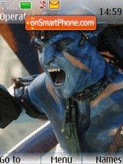Avatar 2012 Theme-Screenshot
