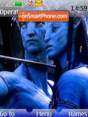 Avatar 2014 Theme-Screenshot