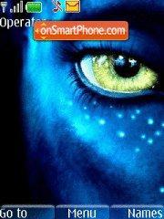 Avatar 2015 tema screenshot