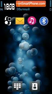 Circles 02 theme screenshot