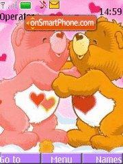 Valentine 2016 theme screenshot