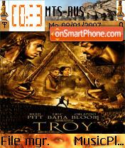 Troy 02 es el tema de pantalla