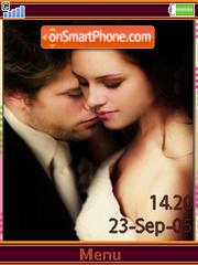 Скриншот темы Twilight+Mmedia