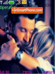 Hug & Love Style es el tema de pantalla