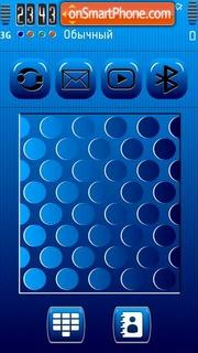 Holes Mou tema screenshot