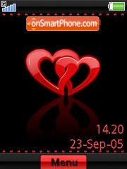 Love Shake It+Mmedia es el tema de pantalla