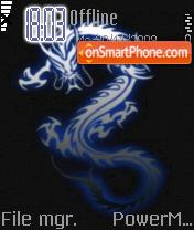 Dragon 16 es el tema de pantalla