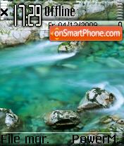 Nature 04 theme screenshot