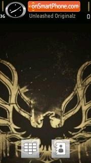 Eagle 05 Theme-Screenshot