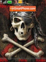PiratStyle es el tema de pantalla