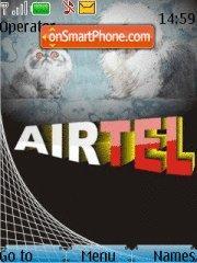Capture d'écran Ait Tel Logo thème