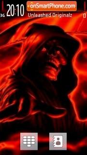 Reaper 02 Theme-Screenshot